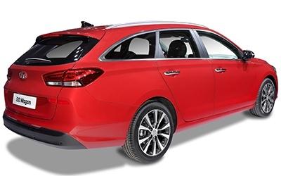 Hyundai i30 i30 CW 1.6 CRDI 85kW (116CV) Klass (2019)