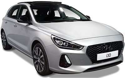 Hyundai i30 i30 N 2.0 TGDI 202kW (275CV)  Performance (2019)