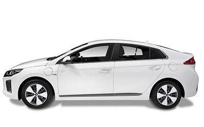 Hyundai IONIQ IONIQ 1.6 GDI HEV Klass DT (2019)