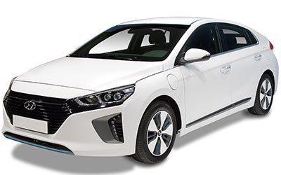 Hyundai IONIQ IONIQ Eléctrico EV Klass (2019)