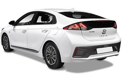 Hyundai IONIQ IONIQ Eléctrico EV Klass (2021)