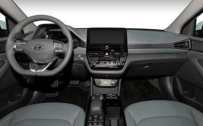 Hyundai IONIQ IONIQ 1.6 GDI HEV Klass DCT (2021)