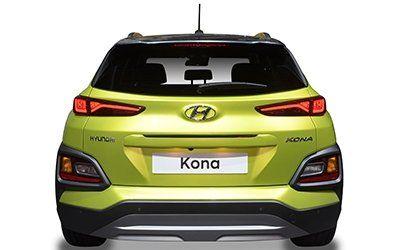 Hyundai Kona Kona 1.0 TGDI Essence 4X2 (2019)