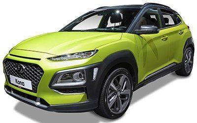 Hyundai Kona Kona Eléctrico 100kW EV Tecno 2C (2020)