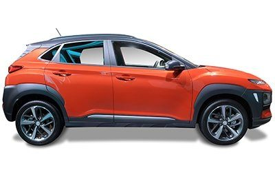 Hyundai Kona Kona Eléctrico EV 150kW Tecno (2020)
