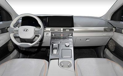 Hyundai Nexo Nexo FCEV Style (2020)