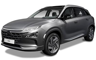 Hyundai Nexo Nexo FCEV Style (2022)