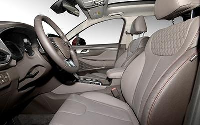 Hyundai Santa Fe Santa Fe 2.0 CRDi Essence 4x2 DK (2020)