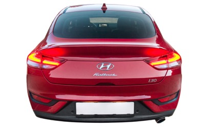Hyundai i30 i30 Fastback 1.0 TGDI Klass