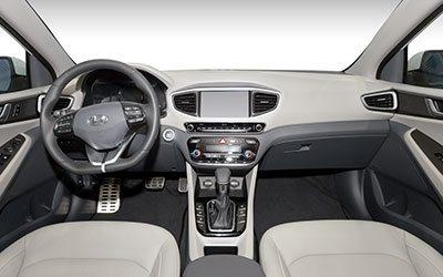 Hyundai IONIQ IONIQ HEV 5P GDI 1.6 141CV DT KLASS LE