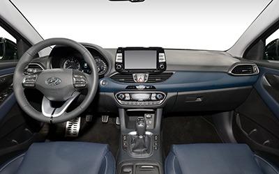 Hyundai i30 i30 5 puertas I30 5P MPI 1.4 100CV ESSENCE MY19