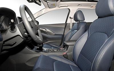 Hyundai i30 i30 CW I30  TGDI 1.0 120CV KLASS MY19