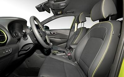 Hyundai Kona Kona Eléctrico EV 100kW Tecno