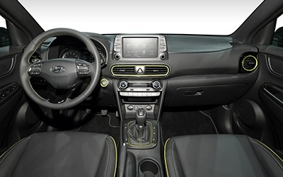 Hyundai Kona Kona 1.0 TGDI Essence 4X2