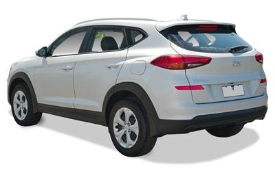 Hyundai Tucson Tucson 1.6 GDI 97kW (131CV) Essence BE 4X2