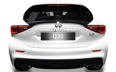 Infiniti Q30 Q30 1.6T 90kW (122CV)