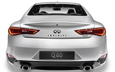 Infiniti Q60 Q60 2.0 Sport