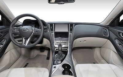 Infiniti Q50 Q50 3.5 Hybrid PREMIUM Auto