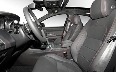 Jaguar E-Pace E-Pace 2.0D 110kW