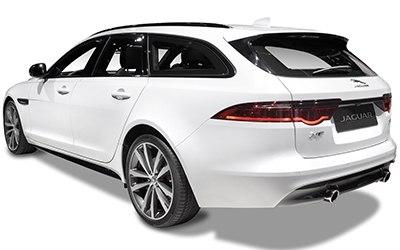 Jaguar XF XF Sportbrake 2.0D I4 120kW (163CV) Pure  (2020)
