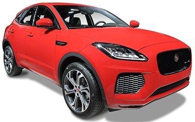 Jaguar E-Pace E-Pace 2.0D 110kW (2020)
