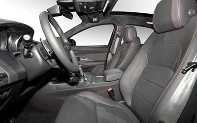 Jaguar E-Pace E-Pace 2.0D 163PS (2022)