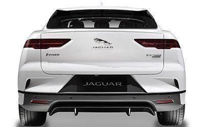 Jaguar i-Pace i-Pace EV400 S AUTO 4WD (2021)