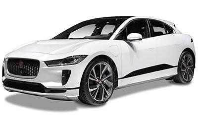 Jaguar i-Pace i-Pace EV400 S AUTO 4WD (2020)