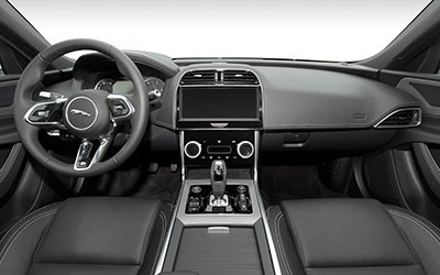 Jaguar XE XE 2.0D I4 132kW (180CV) RWD Auto S (2020)