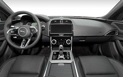 Jaguar XE XE 2.0 I4 184kW (250CV) RWD Auto S (2021)