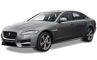 Jaguar XF XF Berlina 2.0D I4 120kW (163CV) Pure (2020)