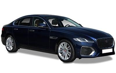 Jaguar XF XF Berlina 2.0D I4 150kW (204CV) RWD S Auto (2022)