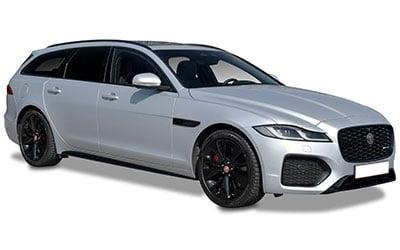Jaguar XF XF Sportbrake 2.0D I4 150kW RWD S Auto  (2022)