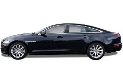 Jaguar XJ XJ 3.0 V6 Diesel SWB Luxury (2019)