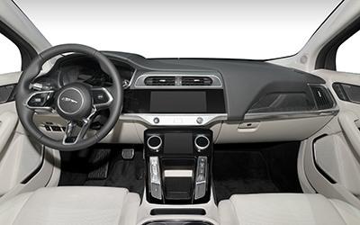 Jaguar i-Pace i-Pace EV400 S AUTO 4WD