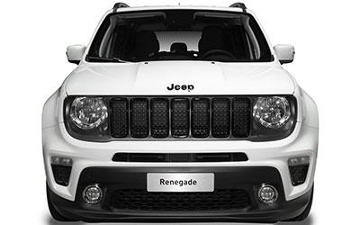 Jeep Renegade 1.0G 88kW Night Eagle 4x2