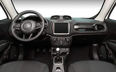 Jeep Renegade Renegade 1.0G 88kW Sport 4x2