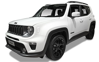 Jeep Renegade 1.3G 110kW Limited 4x2 DDCT