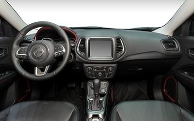 Jeep Compass Compass 1.4 Mair 103kW Sport 4x2