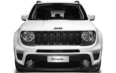 Jeep Renegade 1.6 Mjet 88kW (120CV) Sport 4x2