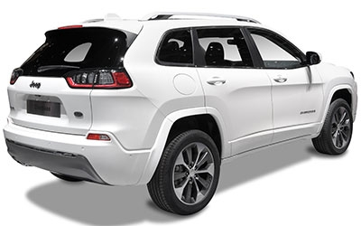 Jeep Cherokee Cherokee 2.2 CRD 143kW Longitude 9AT E6D FWD