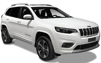 Jeep Cherokee Cherokee 2.2 CRD 143kW Longitude 9AT E6D FWD (2019)