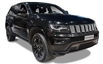 Jeep Grand Cherokee Grand Cherokee 3.0 V6 Mjet 184kW (250CV) E6D Laredo (2019)