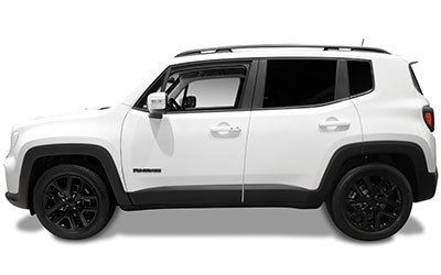Jeep Renegade 1.0G 88kW Night Eagle 4x2