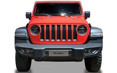 Jeep Wrangler Wrangler 2 Puertas 2.2 CRD Sport 8ATX E6D (2020)