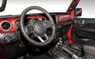 Jeep Wrangler Wrangler 2 Puertas 2.0T GME Sport 8ATX E6D (2021)