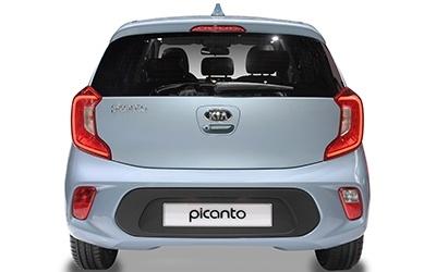 Kia Picanto Picanto 1.0 CVVT 49kW (67CV) Concept