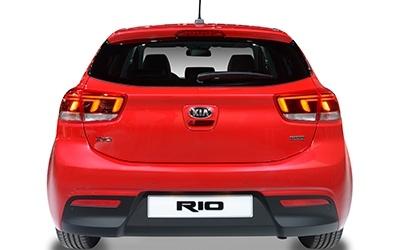 Kia Rio Rio 1.2 CVVT 62kW (84CV) Concept