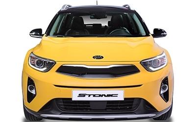 Kia Stonic Stonic 1.2 CVVT 62kW (84CV) Concept Eco-Dynam
