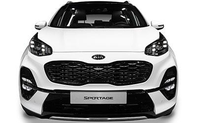 Kia Sportage Sportage 1.6 GDi 97kW (132CV) Concept 4x2